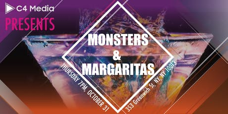 Monsters and Margaritas presented by C4 Media Productions tickets