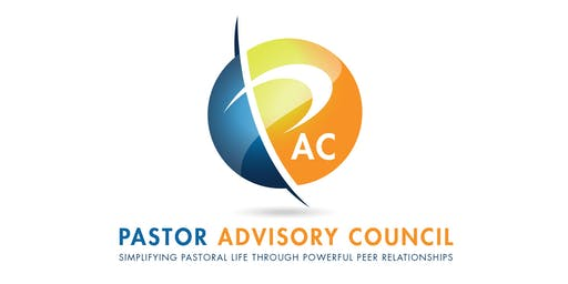 Pastor Advisory Council- October 2019