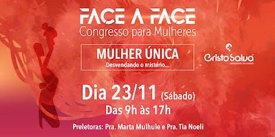 Face a Face para Mulheres