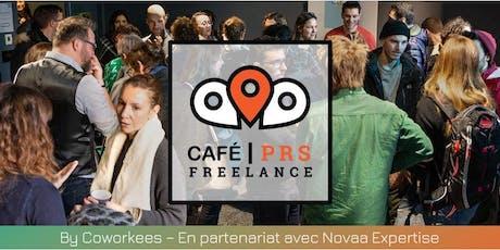 Café Freelance Paris  #3 billets