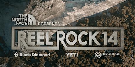 REEL Rock 14 - Sacramento, CA tickets
