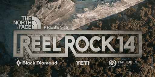 REEL Rock 14 - Sacramento, CA