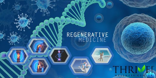 Regenerative Medicine: Hope vs Hype?