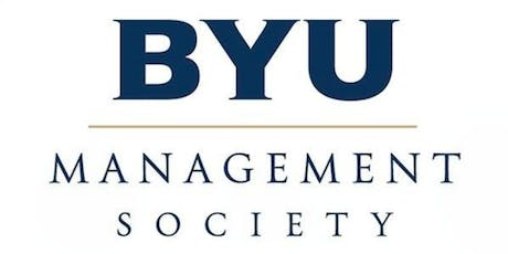 BYUMS Seattle - Growing Moral and Ethical Leaders tickets