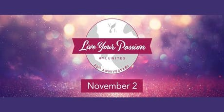 Live Your Passion Rally - Lindsay tickets