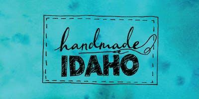 Handmade Idaho Preview Night 2019