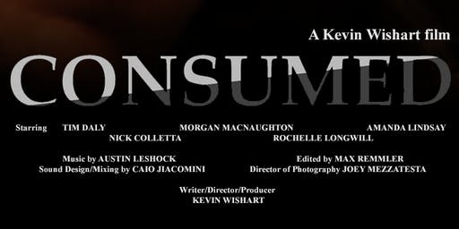 Consumed Film Screening