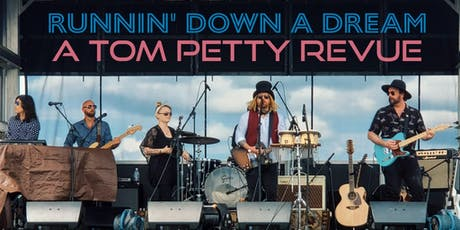 Runnin' Down A Dream: A Tom Petty Revue tickets