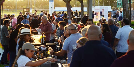 Miami Lakes Food & Wine Festival 2020