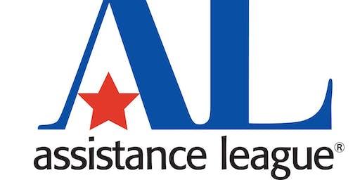 Assistance League Yule Boutique