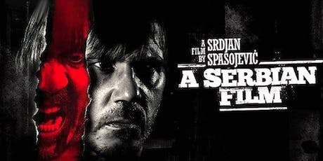 A Serbian Film tickets