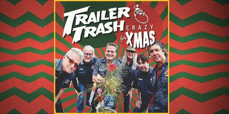 Trashy Little Xmas Show & Crazy for Xmas CD Release! tickets