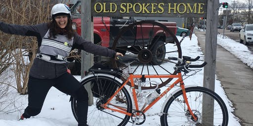 Winter Riding & Maintenance