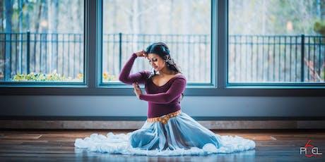 BOLLYWOOD DANCE WORKSHOP - Neelam Patel tickets