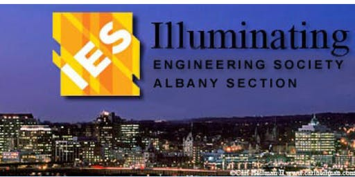 Albany IES November Event - LED's and Color Accuracy (TM-30)