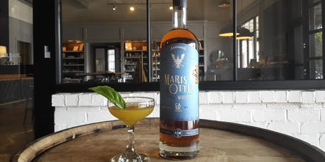 Mixing Up a Cure: Maris Otter Whiskey Cocktail Class w/ Kyle Tutton tickets