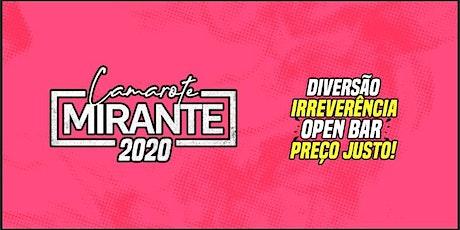 Camarote Mirante de Ondina  2020 ingressos