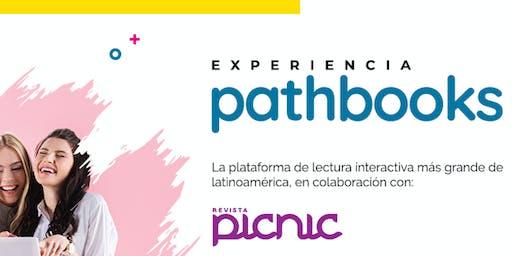 EXPERIENCIA PATHBOOKS