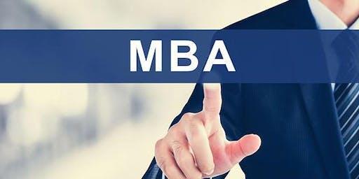 MBA e Pós-graduação em Gestão em Montreal