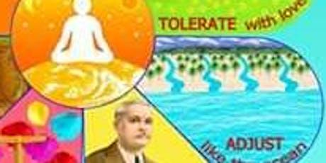 Brahma Kumaris Rajyoga Eight Powers - Advance Course tickets