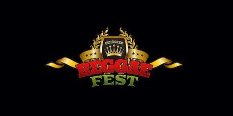 Reggae Fest Vs. Soca at Howard Theatre Washington, D.C. * Nov 30th * tickets