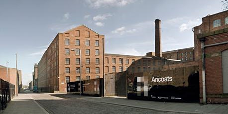 ANCOATS: Mighty Mills & Little Italy - Guided Walking Tour