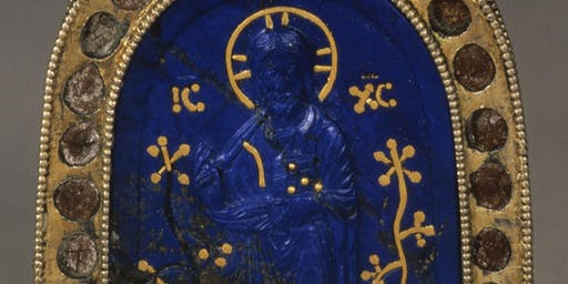 Spheres of Influence: Byzantine Art in the Global Middle Ages