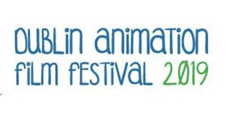 Dublin Animation Film Festival 2019 tickets