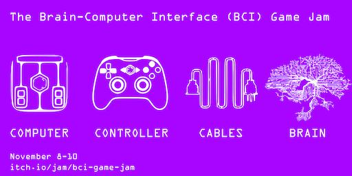 BCI Game Jam - Edmonton Site