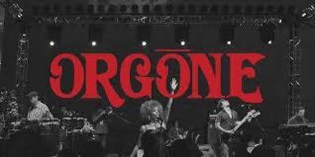 NYE 2020: Orgone w Special Guest Kelly Finnigan (Monophonics) & Black Fong tickets