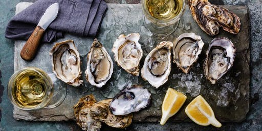 Oyster Bash 2019 - Oceanaire Minneapolis