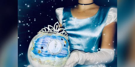 Kids Royal Costume Party  tickets