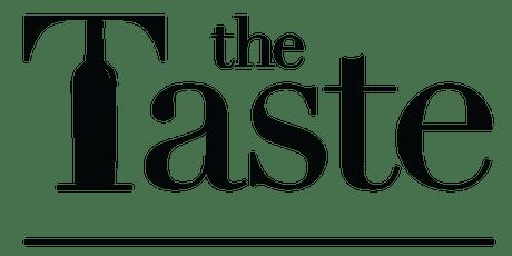 The Taste 2019 tickets