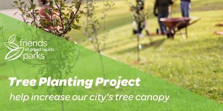 Tree Planting Project: Mini Grant! tickets