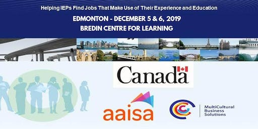 Helping IEPs Find Jobs That Make Use of Their Experience and Education-YEG2