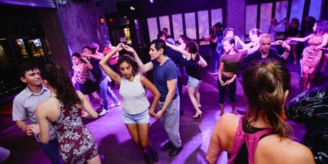 Sabor Latino Salsa Dance Wednesday @Tavern In the Square tickets