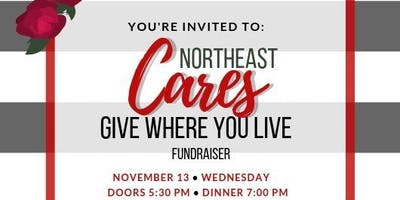KW Cares - Give Where You Live