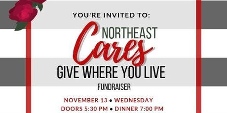 KW Cares - Give Where You Live tickets