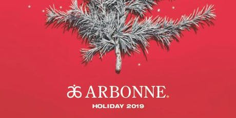 Arbonne Christmas Party tickets