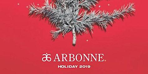 Arbonne Christmas Party