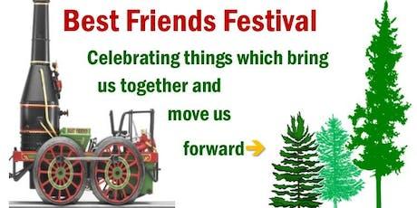 Best Friends Festival tickets