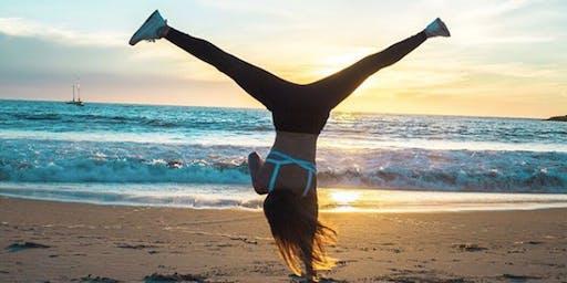 Yoga & Yerba Mate