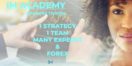 IM Academy Advanced Training - FREE pro advice on PriceTrap & experiences tickets