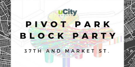 Pivot Park Block Party and Grand Opening tickets