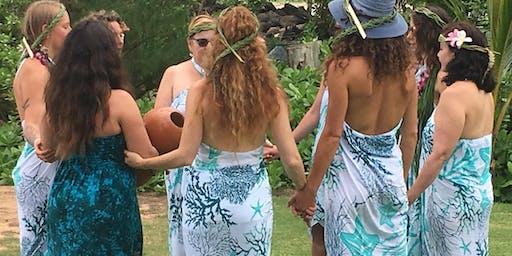 Sacred Hawaiian Healing: Ho'oponopono Circle