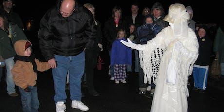 Ghost Walk of Historic Bramwell tickets