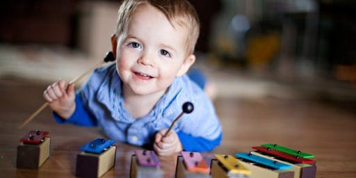 Early Childhood Music Demo Classes