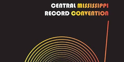 Central Mississippi Record Convention