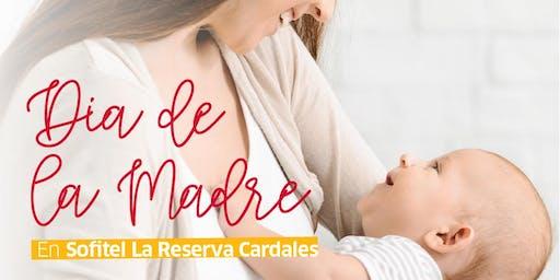 Día de la Madre en Sofitel La Reserva Cardales
