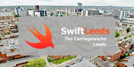 SwiftLeeds - iOS Mobile Conference in Leeds tickets